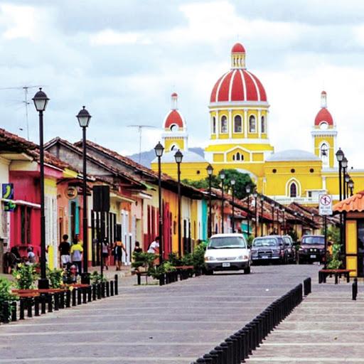 Destination Granada