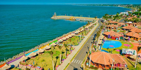 Destination Managua